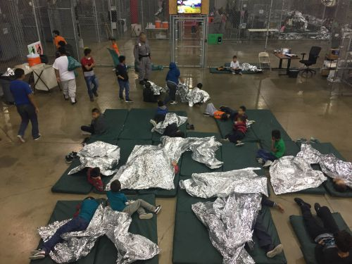 Scott to feds: End 'separating' of immigrant children