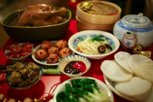 The Celebratory Customs and Traditions of Lunar New Year