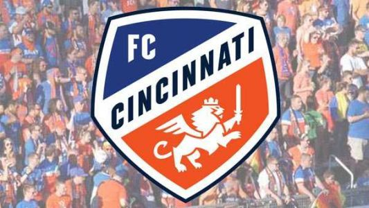 Revolution beats FC Cincinnati 2-0, extends unbeaten streak