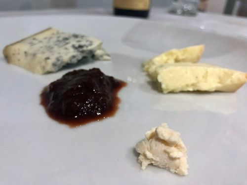 Cognà my latest obsession, Piedmont's cheese friend