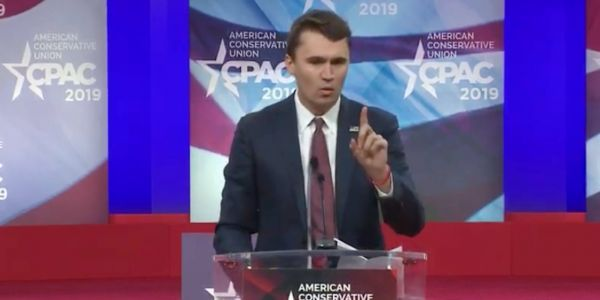 GOP chairwoman says the party needs 'more people like' Charlie Kirk and Candace Owens, another sign that Trumpism isn't going anywhere