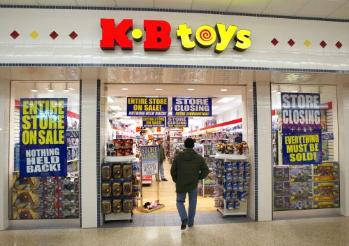 Long-gone store could return to fill Toys R' Us void