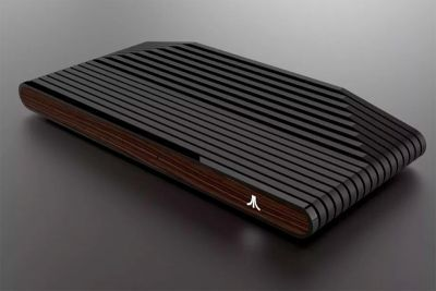 Atari Mixes Old and New on the Upcoming Ataribox