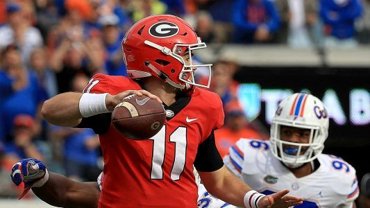 Tim Tebow sees Playoff path for Georgia, win or lose vs. Alabama