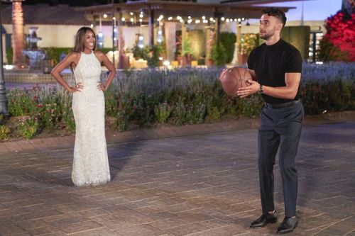 From Basketball Coach to Actor: Bachelorette's Brendan Morais Has Some Interesting Jobs