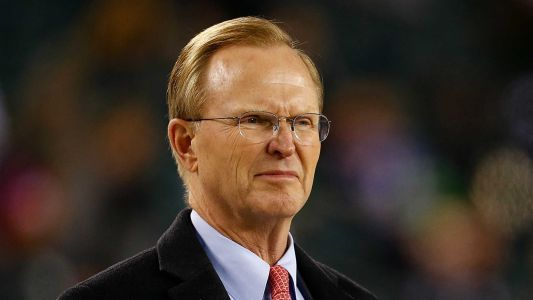 Giants owner John Mara doubts proposed instant replay expansion will pass