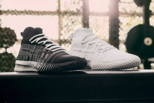 The Rock's Signature Under Armour Sneaker Receives Monochrome Makeovers