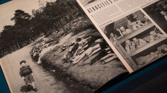 As American Awareness Fades, Holocaust Museum Refreshes The Story