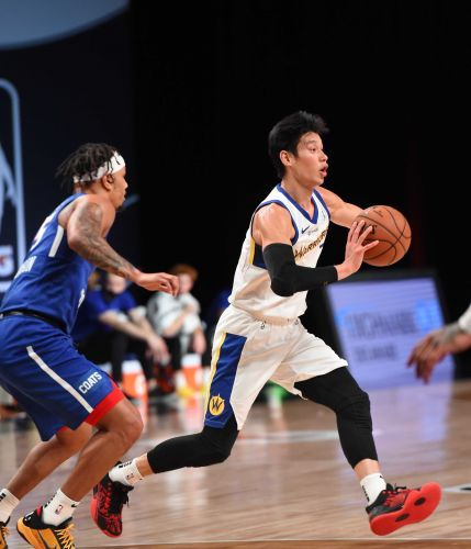 Santa Cruz Warrior's Jeremy Lin opens up about Asian American hate
