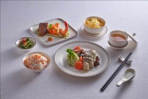 Singapore Airlines To Offer New Chinese Dining Experience In Business Class