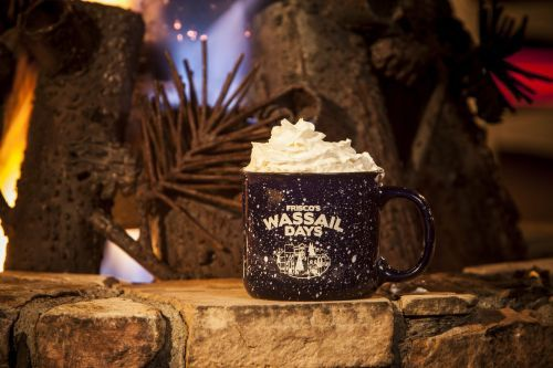 How to Make Wassail