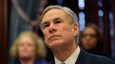 The Abortion Ban In Texas Is Back On