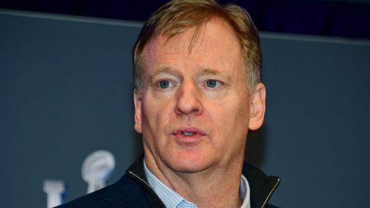 Roger Goodell responds to Louisiana governor's letter about NFC title game