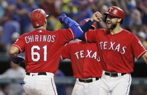 FANTASY PLAYS: Swinging for fences in MLB daily tournaments