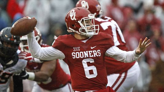 NFL Draft 2018: Coaches, executives believe Browns will pick Baker Mayfield at No. 1, report says