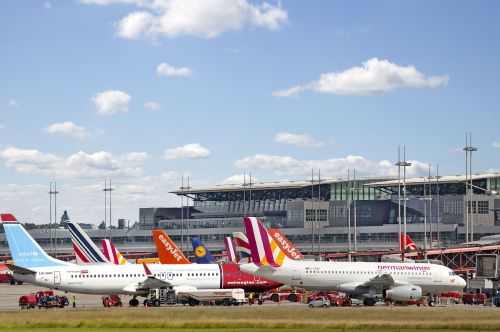 Hamburg Airport presents the 2018 summer timetable