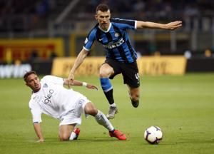 Atalanta, Inter get Champions League spots on wild final day