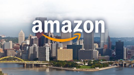 Amazon says it will expand in Pittsburgh, with twice as many jobs