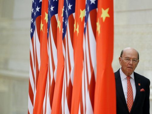 More incredibly embarrassing, possibly criminal, news about our Commerce Secretary