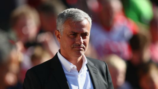 Mourinho avoids FA punishment after being sent off at Southampton