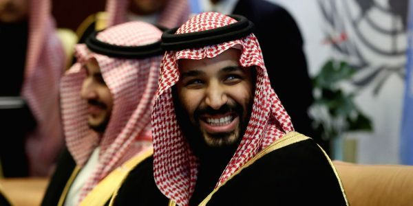Saudi Arabia is on a roll with Aramco, Ruiz vs Joshua, and a new tourist visa. Mohammed bin Salman could use these 'wins' to whitewash his awful human-rights record