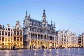 Brussels tourism witnesses record occupancy rate and overnight stays in 2018