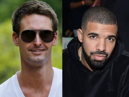 Evan Spiegel reportedly dropped $4 million on a massive New Year's Eve party for Snapchat - and Drake's going to be there