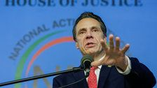 New York Governor Andrew Cuomo: 'Of Course America Is Great'