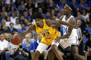 Arizona State's White joins Martin in declaring for draft