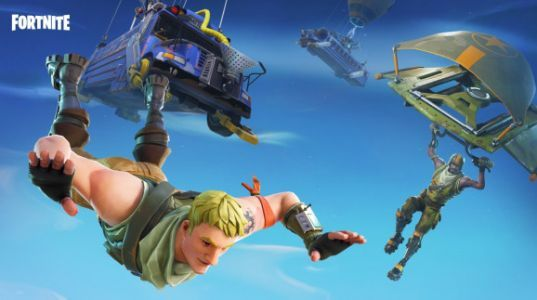 Review: Fortnite on Android brings authentic battle royale to the rest of us