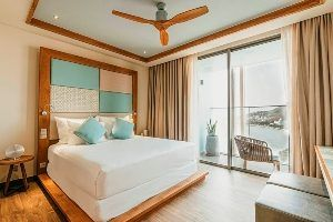 Fusion Suites Vung Tau is set open in Vietnam, this January