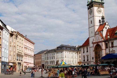 10 Best Small Cities in Europe