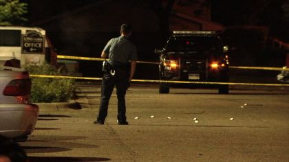 Man Suffers Gunshot Wound To Face In St. Paul