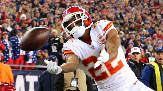 How Marcus Peters trade impacts Chiefs, Rams, NFL free agency