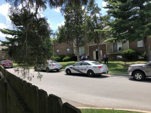 LMPD arrests teenager in connection to fatal Fern Creek shooting