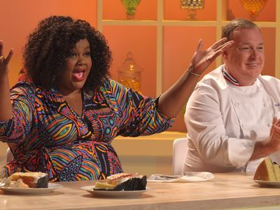 Netflix's 'Nailed It' Takes a Humorous Approach to Baking Competitions