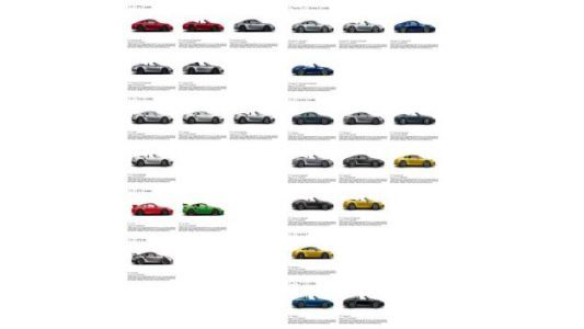 Comment of the Day: A Whole Lot Of Porsche Edition