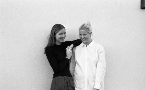 Sisters in fashion: four pairs of siblings on how they work together