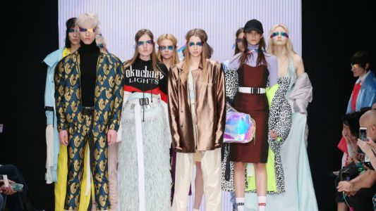 Our Favorite Collections From the First Half of Moscow Fashion Week