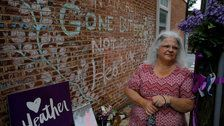 Susan Bro Wants To Shift The Focus From Heather Heyer's Death To Racial Injustice