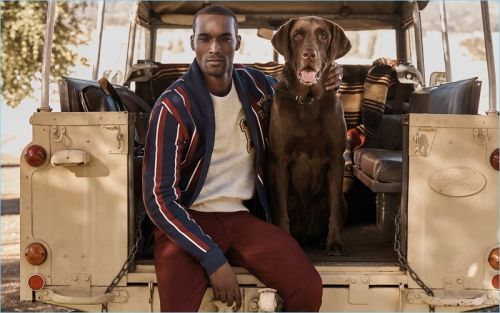 Mr Porter Celebrates Ralph Lauren 50th Anniversary with Exclusive Collection