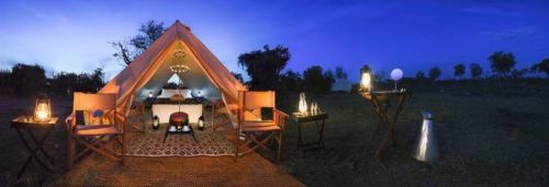 Feline Fields Launches Luxury Mobile Camp in Botswana