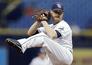 Alex Cobb and Orioles finalize $57M, 4-year contract