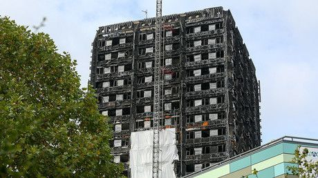 Last bodies removed from Grenfell Tower wreckage, final death toll 71 - police