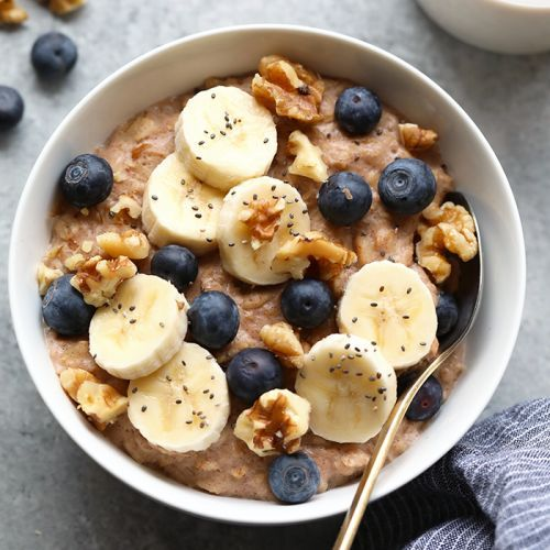 The 50 Best Oatmeal Recipes on the Planet