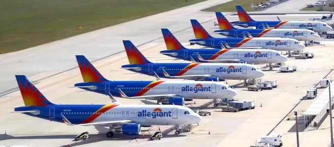 "Airbus launches ""Skywise Health Monitoring"" with US airline Allegiant Air as early adopter"