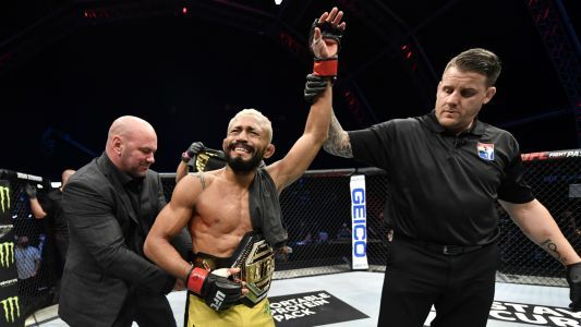 UFC 255 start time, card, PPV price & odds for Deiveson Figueiredo vs. Alex Perez