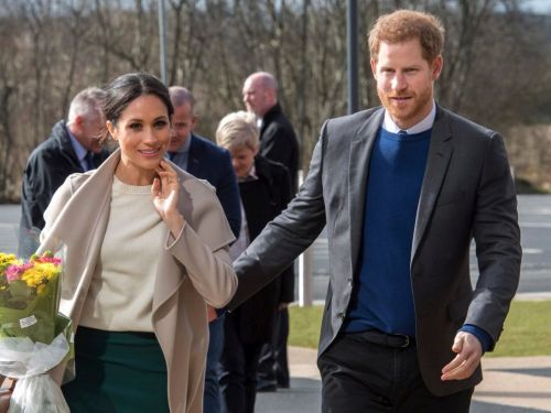 Meghan Markle has a genius dressing hack when she visits other countries - and she stole the idea from Kate Middleton