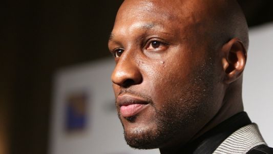 Lamar Odom 'doing great' after collapsing at nightclub, report says