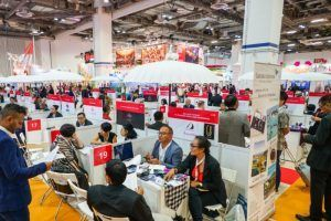 ITB Asia comes to an end at a high note